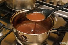 How to Make Red Wine Sauce: 8 Steps (with Pictures) - wikiHow. Yummy with venison steaks!