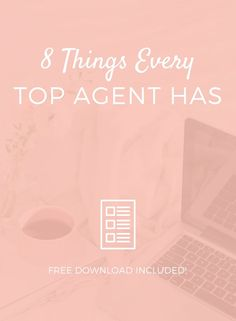 Everybody wants to be a top agent. But not everyone is willing to do the things that top agents do. And most of all, people grossly underestimate...