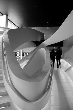 Tienda Armani en la 5ta Av. de NYC.  Arquitecto Fuksas
