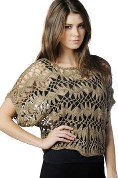 AxParis Knitted Crochet Mocha Top AxParis, http://www.amazon.com/dp/B0088F1XT6/ref=cm_sw_r_pi_dp_vuwaqb0NQNM2Y