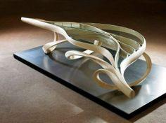 Joseph Walsh Enignum Low Table, IRE, 2011 - Todd Merrill