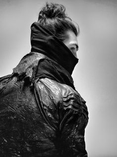 InDreams | NEVER FOREVER FW13 | ELLIOTT EVAN