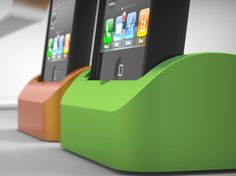 Phenomenal new dock. Perfect execution from product design, to fundraising and finally to marketing.
