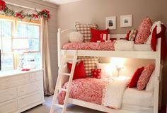 Talk of the House - bunkbeds