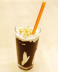 Almond-Coconut Shake Recipe