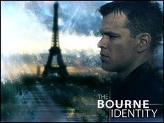 The Bourne Identity-Who Am I? - iShare