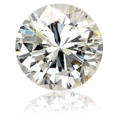 Diamond Diamonds Brilliant Brilliants 0,976 ct  0,976 ct Diamant Brillant H/si