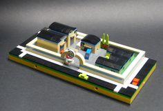 Micropolis - Mix TV Studios | by Dodge...