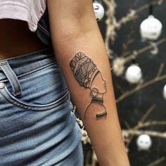 Adaptação do desenho feito pela Mayra.  Para orçamentos e agendamentos só entrar em contato via direct ou WhatsApp.  Cel: 98693-6337 Tel: 2364-3010  Email: contato2@gellystattoo.com.br  #gellystattoo #tatuagem #tattoo #tattoo2me #soul #tattoosfofas by will.tattoo