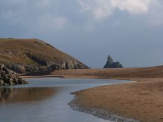 Broadhaven South Pembrokeshire