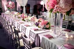 Chic and Modern Reception