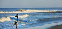 Delaware Beach Vacations - Boardwalk, Shopping, Dining, Fishing