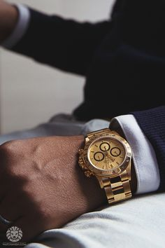 Rolex Daytona. Offered at a recent Christie's auction.Read the full article on WatchAnish.com.