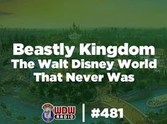WDW Radio Disney Podcast Archives - WDW RadioWDW Radio