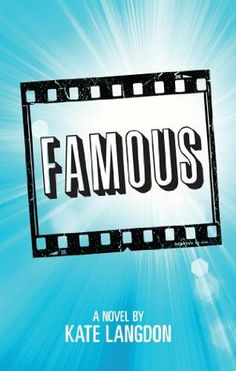 Famous - Entertaining and laugh-out-loud funny, this is chick-lit at its wittiest and funniest. Fans of Bridget Jones Diary and Marian Keyes won't be able to put this one down!