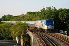 AMTRAK ADIRONDACK ROUTE -- Touted by Amtrak as one of the top 10 most scenic train rides in the world, this journey takes passengers from the hustle of New York City and Penn Station to the pastoral wine country of the Hudson Valley -- and beyond, to Montreal, Canada.