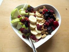 Breakfast bowl