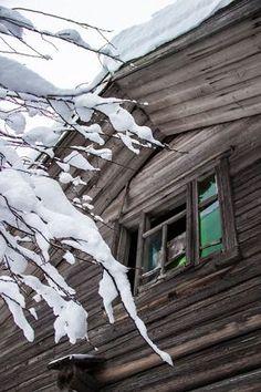 Стекло_старинное_зеленое_окно_18_19 век