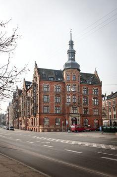 Mejlborg, Aarhus