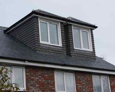Dormer Loft Conversion, Horsham, Pitch, Windows, House, Home, Homes, Ramen, Houses