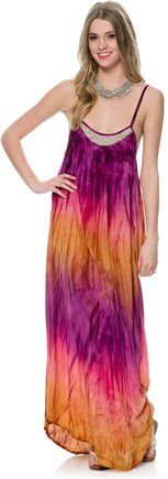 TIARE HAWAII YANI EMBELLISHED MAXI DRESS > Womens > Clothing > Dresses | Swell.com