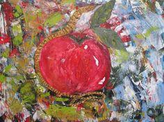 Art Lover Place - EVE (Peinture) par BADAR