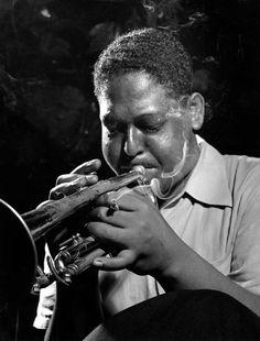 """Theodore """"Fats"""" Navarro (September 24, 1923 – July 6, 1950)"""