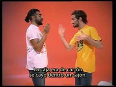 Rima con #percusioncorporall y juego de palmas #edmusical // Clapping game #musiced #bodypercussion