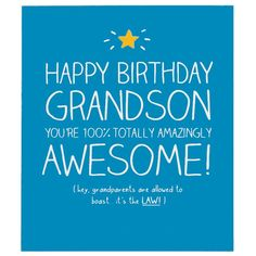 Are you looking for inspiration for happy birthday friendship?Check out the post right here for very best happy birthday inspiration.May the this special day bring you happy memories. Happy Birthday Grandson Images, Grandson Birthday Quotes, Happy Birthday To You, Grandson Quotes, Quotes About Grandchildren, Birthday Verses, Happy Birthday Pictures, Happy Birthday Funny, Happy Birthday Quotes