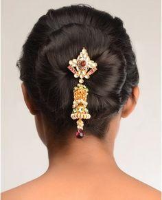 4130 Best Indian Low Bun Hair Styles Images In 2019 Bun Hair