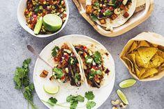 5 frisse recepten voor de zomer - Lisa goes Vegan