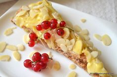 Prajitura suedeza cu migdale ikea (1) Almond Cakes, Dessert Drinks, Pavlova, Wines, Oatmeal, Deserts, Pudding, Keto, Sweets