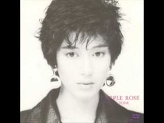 Mariko Tone - Broken Eyes (1985) - YouTube. Some '80s Jpop!!!