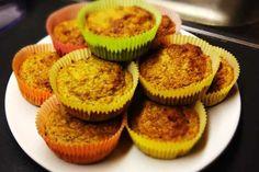 Muffins Fertig