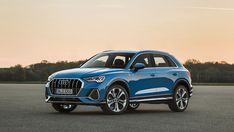 Audi has officially unveiled the new which will aim to take on the likes of the BMW Jaguar E-Pace and Volvo when it hits roads in late Slotting in between the and the recently revealed the second-generation […] Audi Q3, Audi R8 V10, Audi Cars, Ford Motor Company, Bmw, Ford Lobo, Audi A3 Limousine, Volvo, Classic Cars