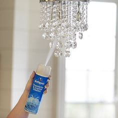 Amazon sparkle plenty chandelier crystal cleaner 32oz tigger amazon sparkle plenty chandelier crystal cleaner 32oz tigger spray home kitchen house cleaning tips pinterest tigger mozeypictures Image collections