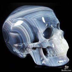 from @skullis_official -  Nice Agate Carved Crystal Skull, Super Realistic.  #agate #crystalskull #crystalskulls #skullis #crystalhealing#healing #healingcrystals #healingcrystal#healingstones #sculpture#skullpture #skull #skullart #lapidary #stonecarving #stonesculpture #carving #crystal #gemstone #mineral #gems #fineart #picoftheday#fun #cool #Regrann #Regrann #regrann