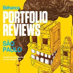 Para os criativos de plantão: Evento gratuito, realizado pela FIB | Fábrica de Ideias Brasileiras, com o objetivo de debater sobre a construção e apresentação de portfolios!