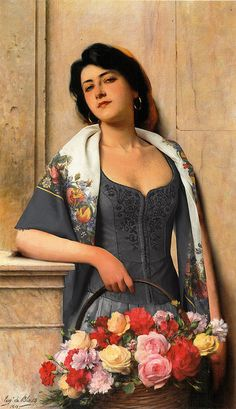 Classic Paintings, Beautiful Paintings, Awesome Paintings, Pretty Art, Cute Art, Classical Art, Renaissance Art, Portrait Art, Portraits