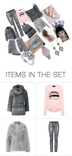 """szron"" by heike5 ❤ liked on Polyvore featuring art"