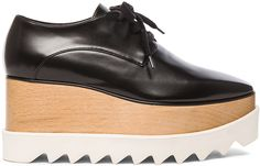Stella McCartney Elyse Platform Shoes - $995.00