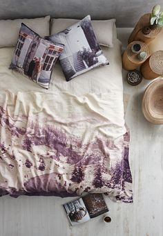 Snow Throw | Bofred | Online Shop