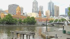 Photo of Southbank- Melbourne