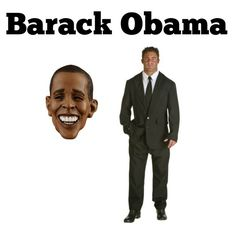 Barack Obama Costume idea for Halloween 2015 celebrations  sc 1 st  Pinterest & 50 Must-Have Props For Your Fifty Shades of Grey Costume | Pinterest ...