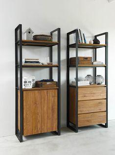 DIY Furniture Ideas Modern - Furniture Restoration Ideas Inspiration - Modern Furniture Colors - Old Furniture Livingroom Diy Home Furniture, Home Decor Furniture, Rustic Furniture, Home, Loft Furniture, White Painted Furniture, Metal Furniture, Interior Furniture, Home Decor