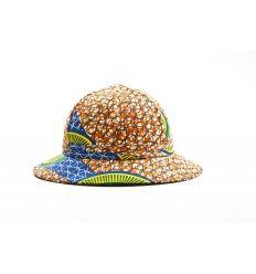Indigni Pith Helmet