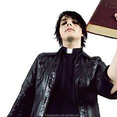 priest gerard - Google Search