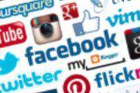 Ja spravím Marketing na sociálnych sieťach - Jaspravim. Social Marketing, Marketing Digital, Online Marketing, Becoming A Realtor, Facebook E Instagram, Real Estate Leads, Social Media Logos, Lead Generation, Four Square