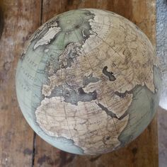Bellerby and Co Globemakers Floor Globe, Desk Globe, World Globes, Earth Surface, Luxury Interior Design, Bespoke, Maps, Steampunk, Wanderlust