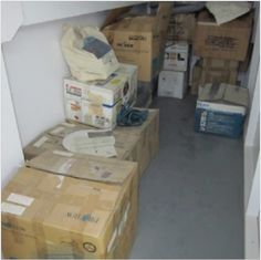 11x4. Lots of Boxes with Miscellaneous Items. #StorageAuction in Vancouver (BMZ120). Ends Dec 12, 2015 1:00PM America/Los_Angeles. Lien Sale.
